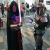 Revan and MandoKenobi