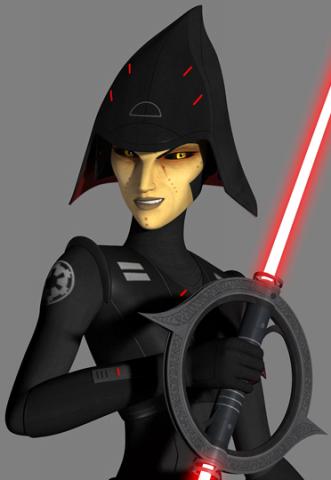 Dark Side Adepts