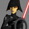Seventh Sister closeup front