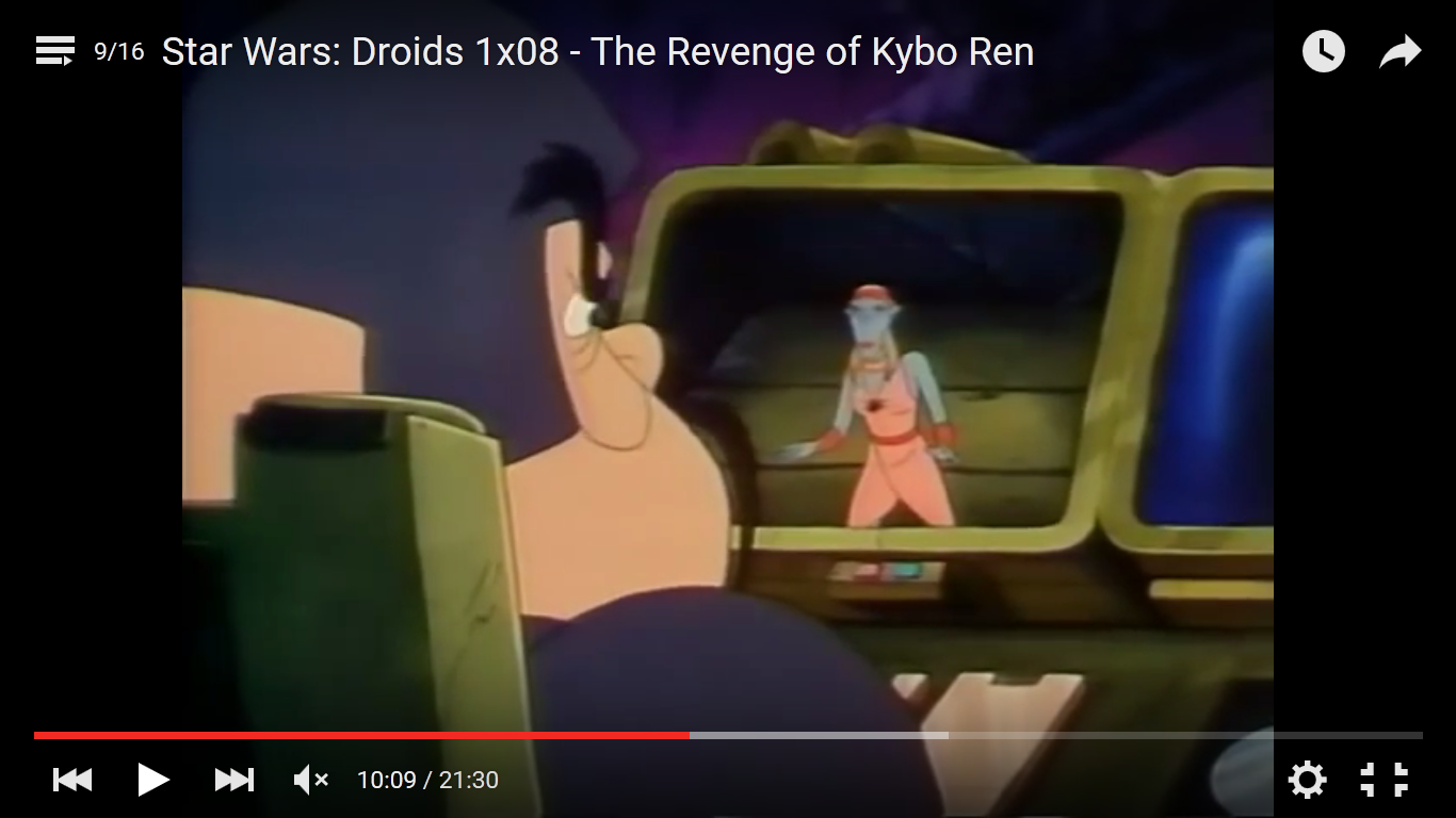 Kybo Ren 78