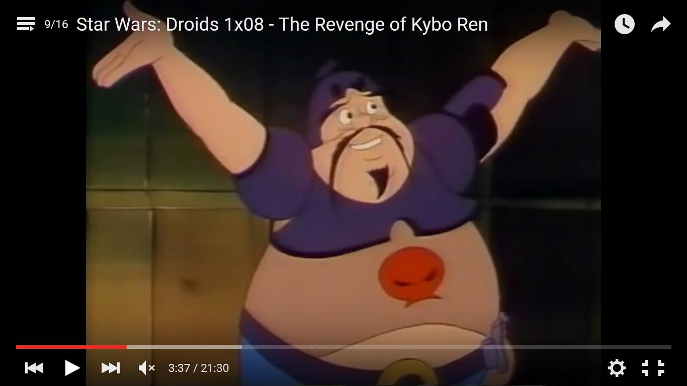 Kybo Ren 74