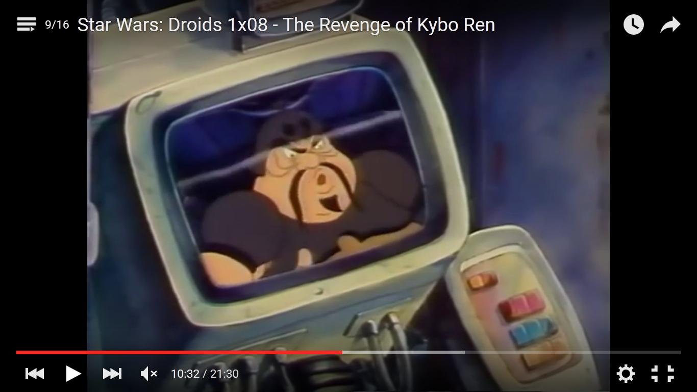 Kybo Ren 81