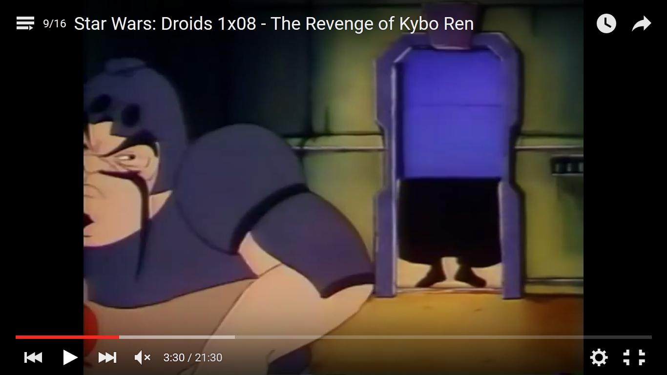 Kybo Ren 73