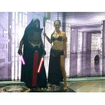 Darth Revan and the Princess
