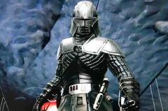 Starkiller: Dark Lord's Armor (Hoth)