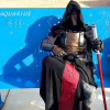 Darth Malgus Costume - last post by DarthValkyria