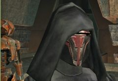 Darth Revan: KOTOR