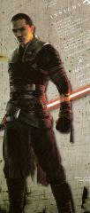 Starkiller: Training Gear (TIE Factory)