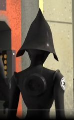 Seventh Sister Armor Back