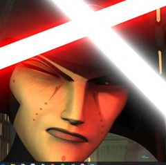 Seventh Sister Face Closeup