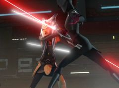 Seventh Sister Side View