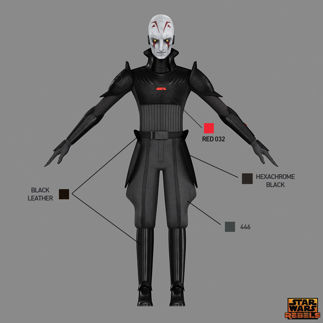 Inquisitor Diagram