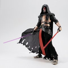 Revan V4: Black Series