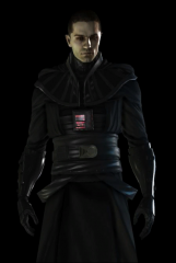 Starkiller: Dark Apprentice Robes